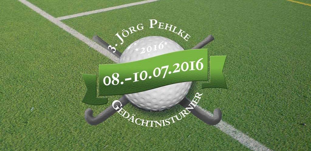 3. Jörg Pehlke Gedächtnisturnier 2016